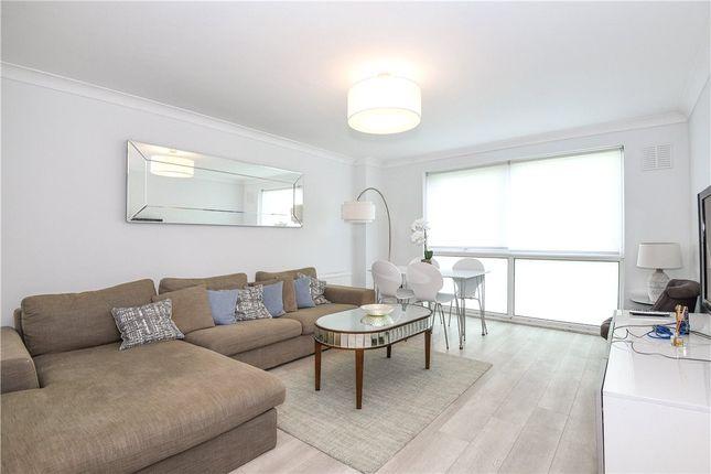 Thumbnail Flat for sale in Glebe Avenue, Ruislip, Middlesex