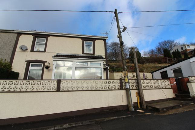 Property To Rent In Abertillery