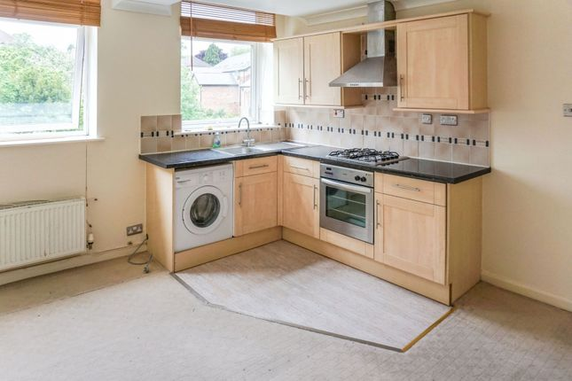 Kitchen of 43-45 Alton Road, Prenton CH43