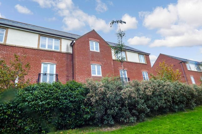 Flat for sale in Brookfield, West Allotment, Newcastle Upon Tyne