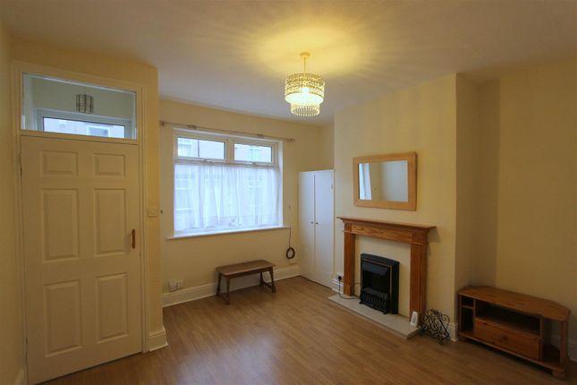 Living Room of Derwent Street, Darlington DL3