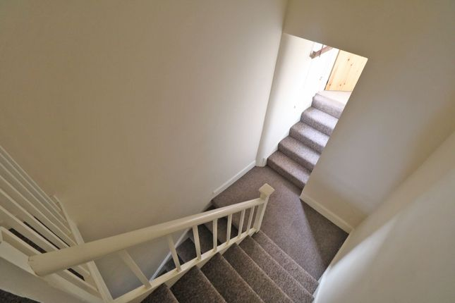 1 bed flat to rent in High Street, Epworth DN9