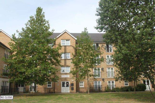 Thumbnail Flat to rent in Wilson Court, Allenby Road, West Thamesmead