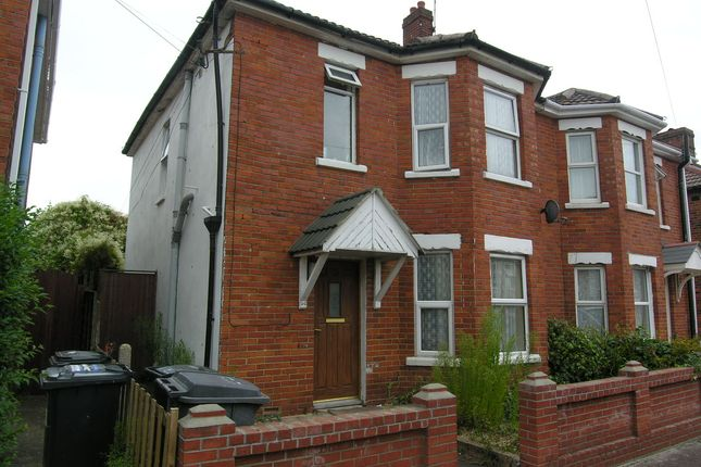 Thumbnail Property to rent in Shelbourne Road, Bournemouth