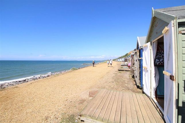 Marine Drive East, Barton On Sea, New Milton BH25