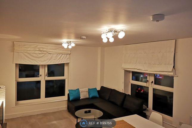 Living Room of Trinity Walk, Derby DE1