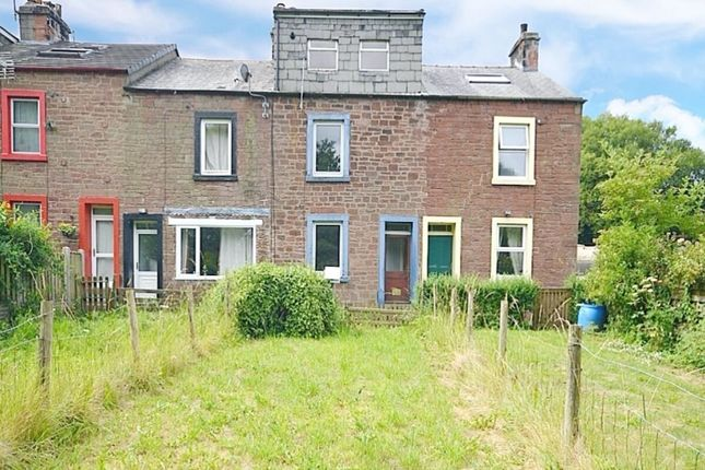 Thumbnail Terraced house to rent in Bigrigg, Egremont