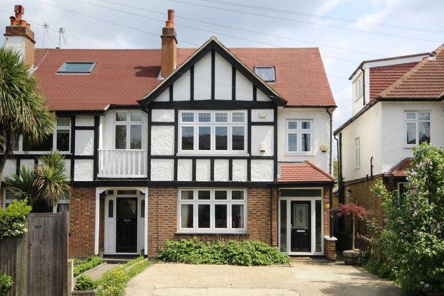 Thumbnail Property to rent in Uxbridge Road, Hampton Hill, Hampton