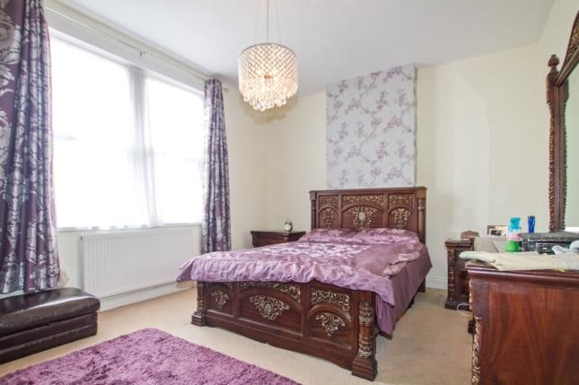 Bedroom One of Argyle Street, Eastville, Bristol BS5