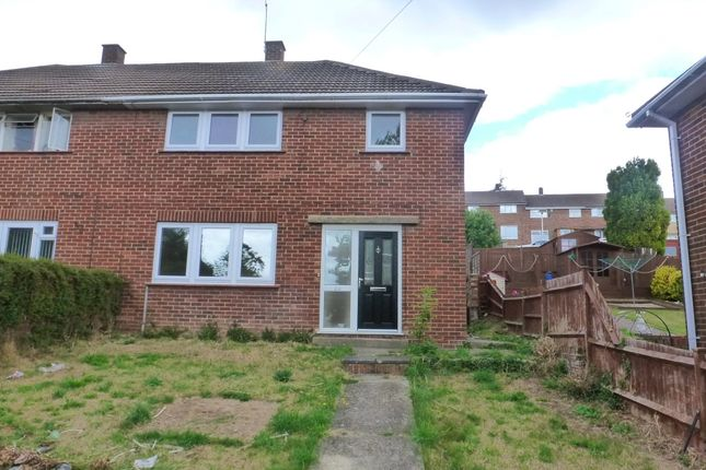 3 bed semi-detached house to rent in Sycamore Road, Strood, Rochester