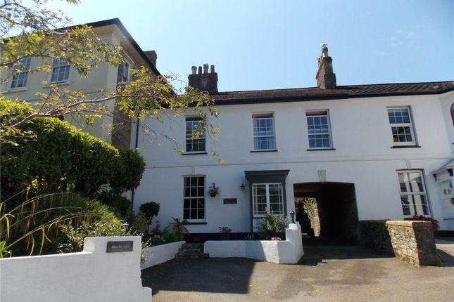Thumbnail Property for sale in Dean Street, Liskeard, Cornwall