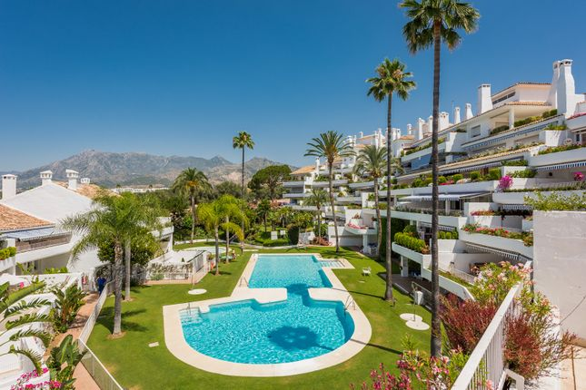 Villa for sale in Rio Real, Marbella East, Malaga Marbella East
