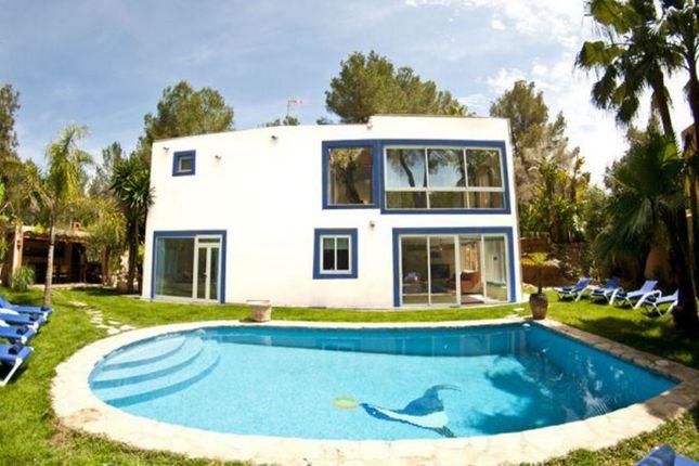 6 bed chalet for sale in Bienvenida 5, Can Furnet, Balearic Islands, Spain