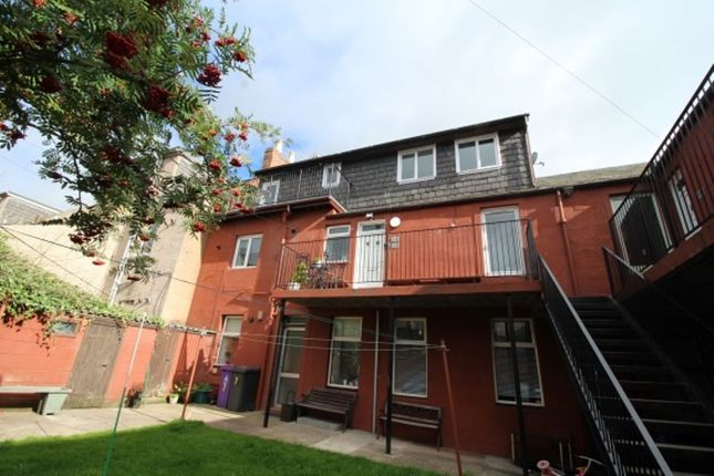 Thumbnail Flat to rent in Ernest Street, Arbroath