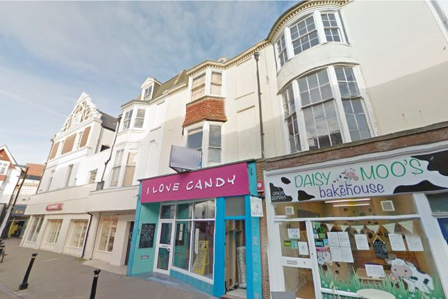 4 bedroom maisonette to rent in Bath Place, Worthing