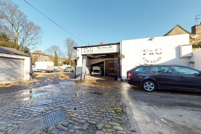 Thumbnail Industrial to let in Middleton Mews, London