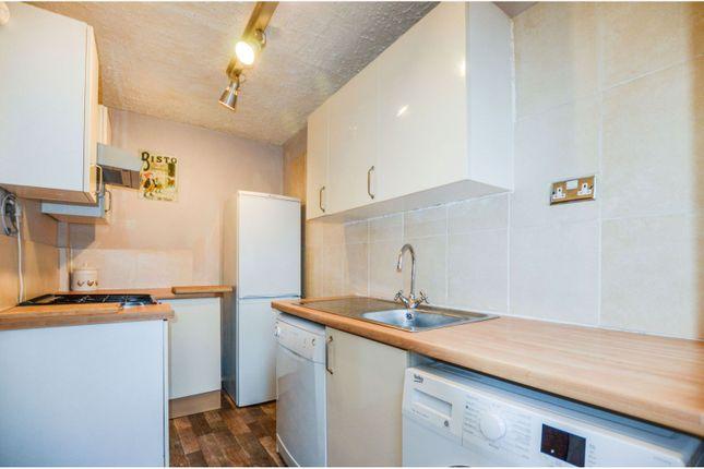 Kitchen of Woodview, Sheffield S21