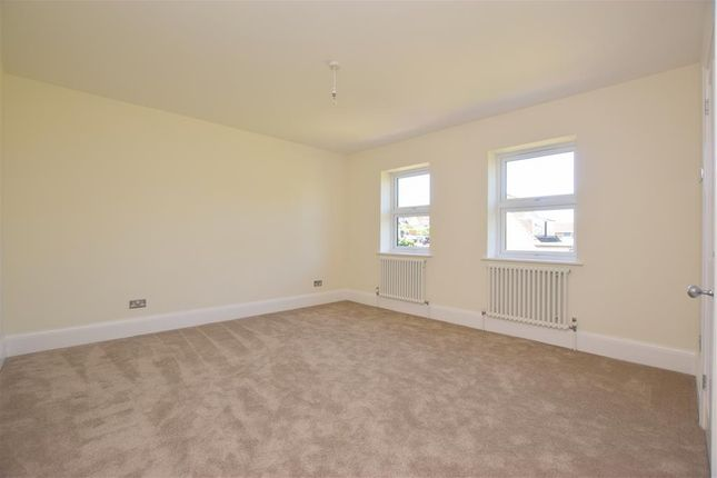 Master Bedroom of Borstal Hill, Whitstable, Kent CT5