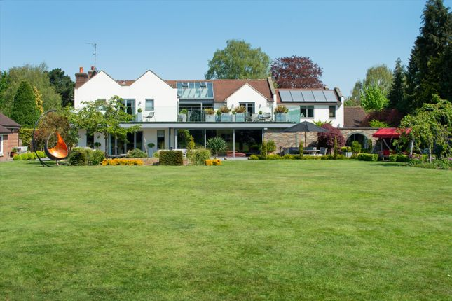 Thumbnail Detached house for sale in Charlton Park Gate, Cheltenham, Gloucestershire