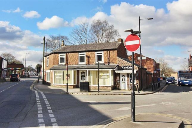Thumbnail Commercial property for sale in Market Street, Standish, Wigan