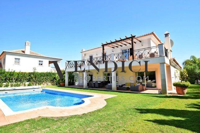 Thumbnail Villa for sale in Varandas, Vale Do Lobo, Loulé, Central Algarve, Portugal
