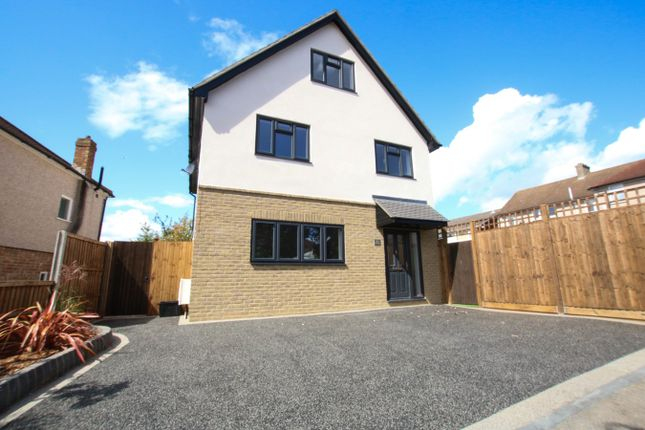 Thumbnail Detached house for sale in Fen Grove, Sidcup