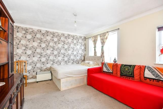 Lounge of Westbourne Court, Westbourne Road, Darlaston, Wednesbury WS10