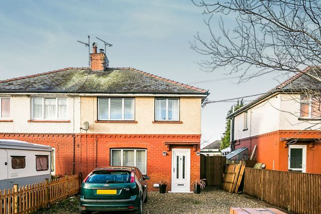 Thumbnail Semi-detached house for sale in New Ifton, St. Martins, Oswestry