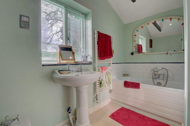 Bathroom of Church Lane, Colden Common, Winchester SO21