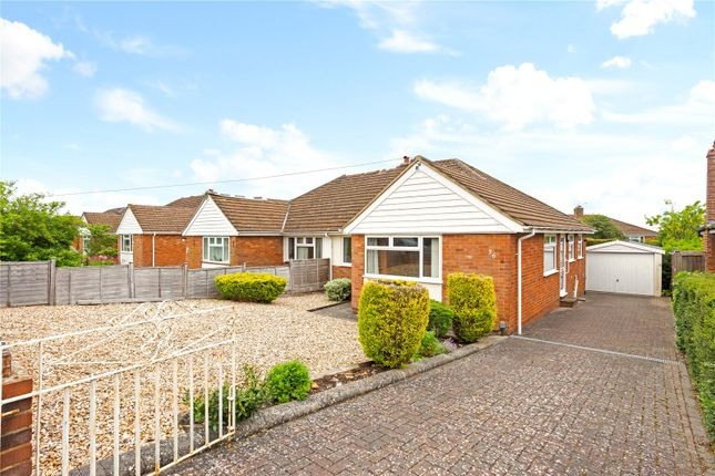 3 bed bungalow for sale in Sunnyhill Road, Salisbury, Wiltshire SP1