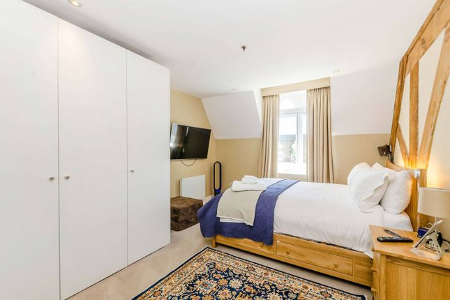 Thumbnail Flat to rent in Euston Road, King's Cross