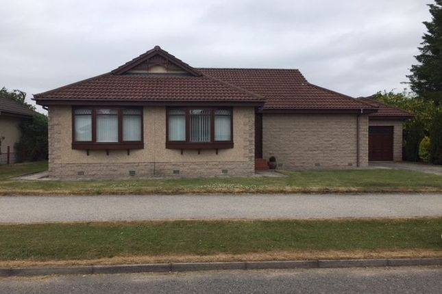 Thumbnail Bungalow for sale in Broadstraik Avenue, Elrick, Westhill