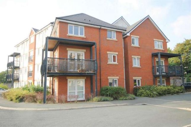 Thumbnail Flat for sale in Gladstone Street, Warrington