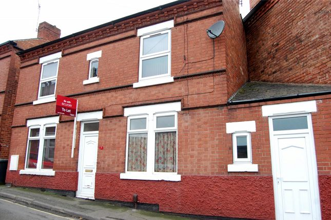 Thumbnail Detached house to rent in Northgate Street, Ilkeston, Derbyshire