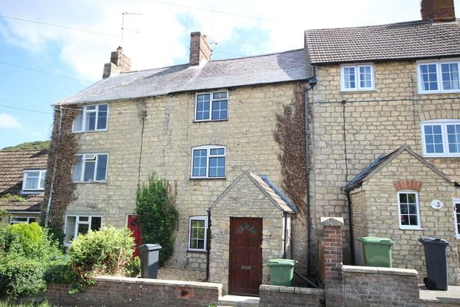 4 bed end terrace house to rent in New Road, North Nibley, Dursley GL11