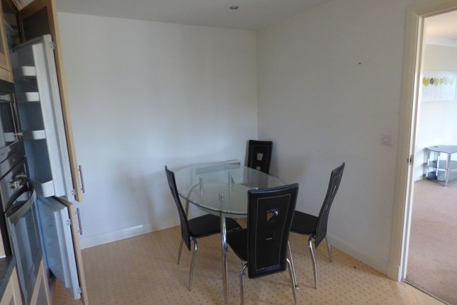 Dining Area of Victoria Mansions, Blackpool FY3