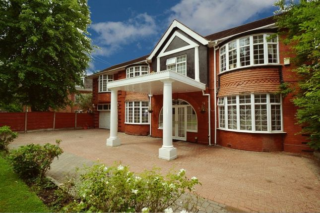 7 bed detached house for sale in Upper Park Road, Salford