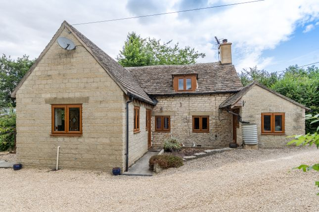 Thumbnail Cottage for sale in Chapel Lane, Minety, Malmesbury