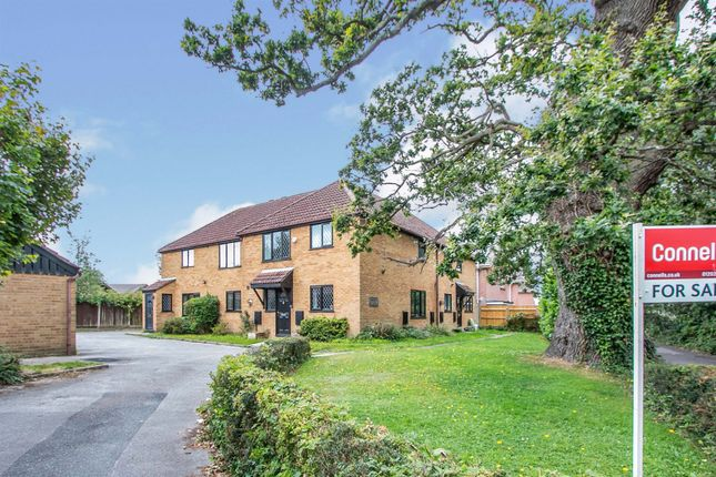 Flat for sale in Merryfield Lane, Bournemouth