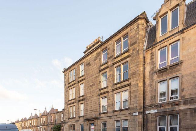 Thumbnail Flat for sale in Dudley Avenue, Edinburgh