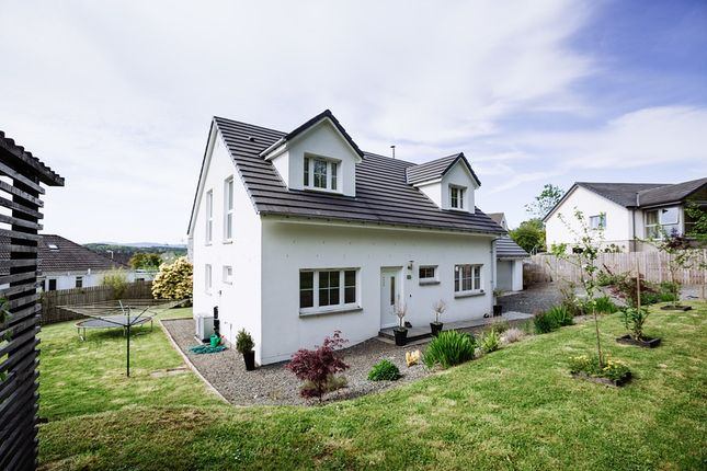 Thumbnail Detached house for sale in Burnside Loaning, Kirkcudbright