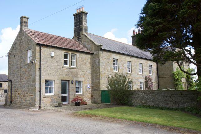 Thumbnail Cottage to rent in Halton Red House Farm Cottage 1, Corbridge, Northumberland
