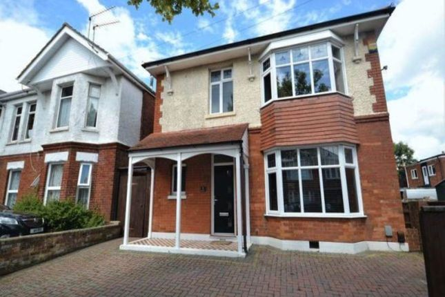 Thumbnail Property for sale in Cowper Road, Moordown, Bournemouth