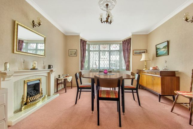 Sitting Room of Brookvale Avenue, Binley, Coventry CV3