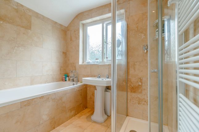 Family Bathroom of Eastworth Road, Chertsey KT16