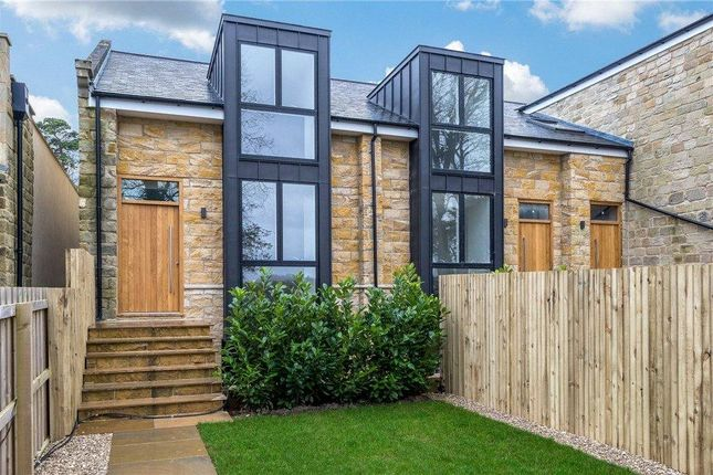 4 bed town house for sale in Sicklinghall Road, Wetherby LS22