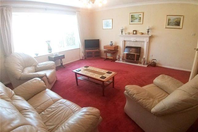 Lounge of Stewart Close, Spondon, Derby DE21