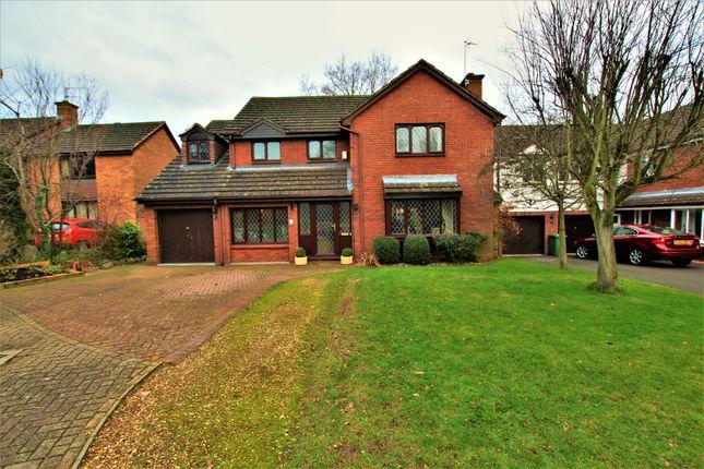 Detached house in  Casita Grove  Kenilworth  Birmingham