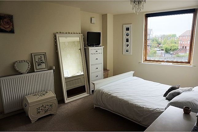 Thumbnail Flat for sale in Wave Close, Walsall