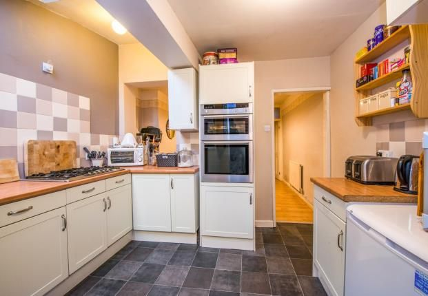 Thumbnail Terraced house for sale in Villa Road, Higham, Rochester, Kent